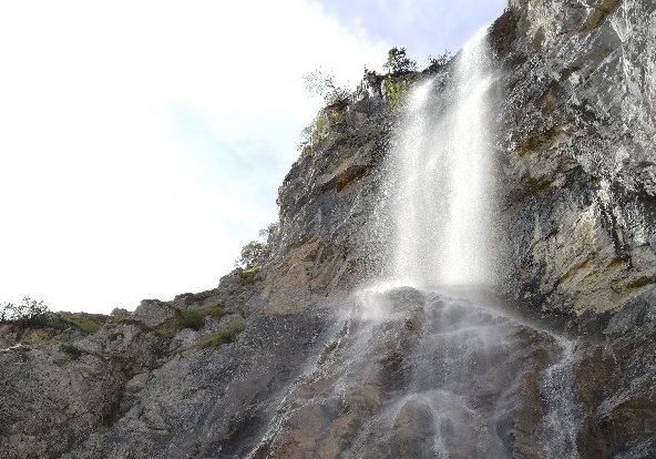 Wasser Ötschergräben1